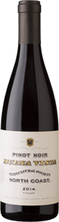 Buena Vista Pinot Noir North Coast 2014...